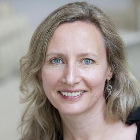 Catherine Pilfrey